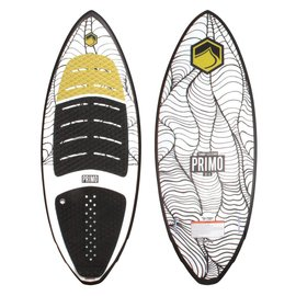 Liquid Force Liquid Force - PRIMO Wakesurf - 5'1""