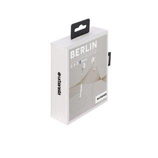 Urbanista - BERLIN Bluetooth Earphones - White