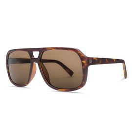 Electric Visual Electric - DUDE - Matte Tortoise w/ Bronze