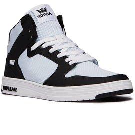 Supra Footwear Supra - VAIDER 2.0 - Wht/Blk -