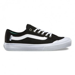 Vans Vans - BLACK BALL SF - Blk/Wht/Bay -