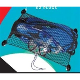 Surfco - EZ PLUG DECK NET