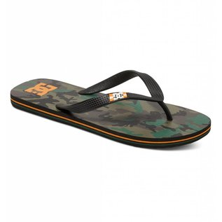 DC DC - SANDAL - SPRAY GRAFFIK -