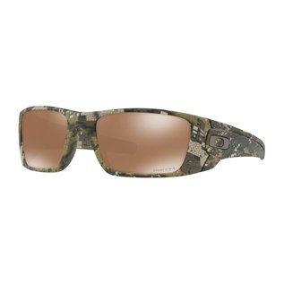 Oakley Oakley - FUEL CELL - Desolve Bare w/ Prizm Tungsten