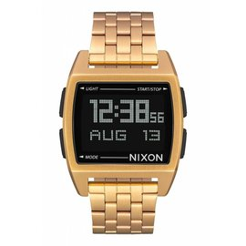 Nixon Nixon - BASE - All Gold