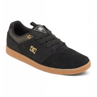 DC DC - COLE SIGNATURE - Grey/Blk/Blk -