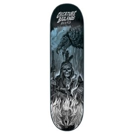 Creature - REYES BADLANDS DECK - 8.0