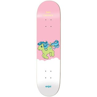 Enjoi - MY LITTLE PONY DECK - 8.125