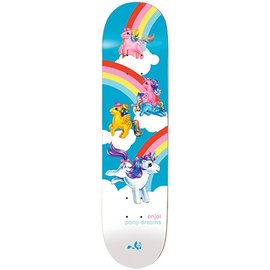 Enjoi - MY LITTLE PONY DREAMS DECK - 8.125