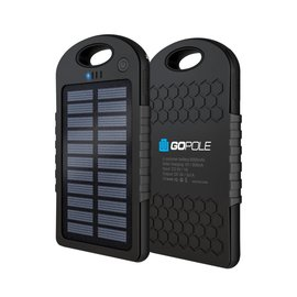 GoPole GoPole - SOLAR POWER BANK