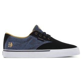 Etnies etnies - Wmns JAMESON VULC - Black/Denim -