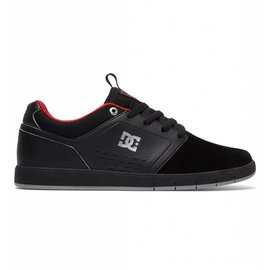 DC DC - COLE SIGNATURE - Blk/Blk/Red