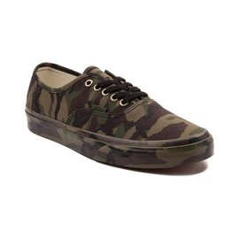 Vans Vans - Yth AUTHENTIC (Mono Print) - Camo -