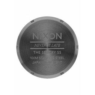 Nixon Nixon - SENTRY SS - All Gunmetal/Gray