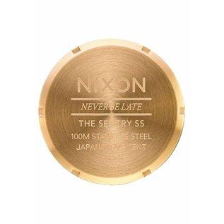 Nixon Nixon - SENTRY SS - All Gold