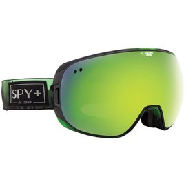 SPY Spy - DOOM - Aurora Green w/ Happy Green Spectre + Bonus Lens