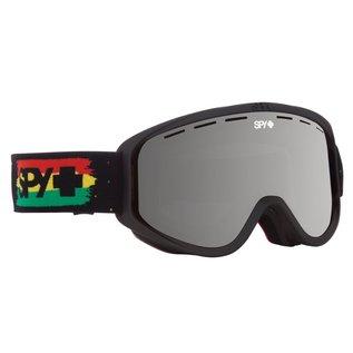 SPY Spy - WOOT - Blaze w/ Silver Mirror + Bonus Lens