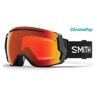Smith Optics Smith - I/O7 - Black w/ CP Everyday Red Mirror + Bosus CP Lens