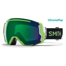 Smith Optics Smith - I/O7 - Reactor Split w/ CP Sun Green + Bosus CP Lens