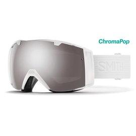 Smith Optics Smith - I/O - Whiteout w/ CP Sun Platinum + Bonus CP Lens