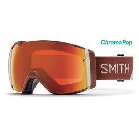 Smith Optics Smith - I/O - Adobe Split w/ CP Everyday Red Mirror + Bonus CP Lens