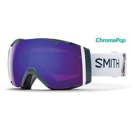 Smith Optics Smith - I/O - Thunder Composite w/ CP Everyday Violet + Bonus CP Lens