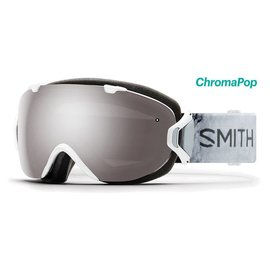 Smith Optics Smith - I/OS - White Venus w/ CP Sun Platinum Mirror - Bonus CP Lens