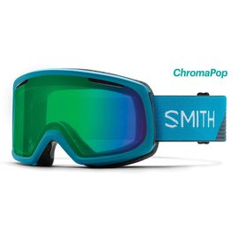 Smith Optics Smith - RIOT - Mineral Split w/ CP Everyday Green Mirror + Bonus Lens