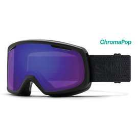 Smith Optics Smith - RIOT - Black Mosaic w/ CP Everyday Violet Mirror + Bonus Lens