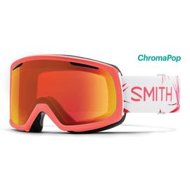 Smith Optics Smith - RIOT - Sunburst Zen w/ CP Everyday Red Mirror + Bonus Lens