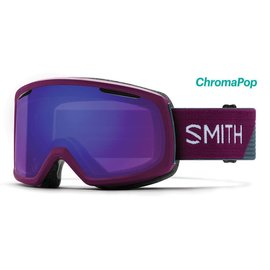 Smith Optics Smith - RIOT - Grape Split w/ CP Everyday Violet Mirror + Bonus Lens
