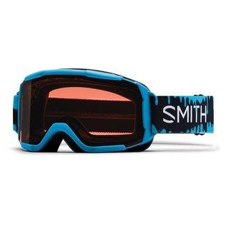 Smith Optics Smith - DAREDEVIL - Cyan Slime w/ RC36