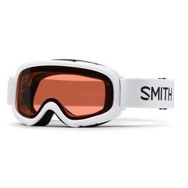 Smith Optics Smith - GAMBLER - White w/ RC36