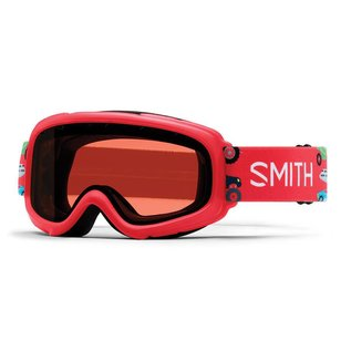 Smith Optics Smith - GAMBLER - Fire Tansport w/ RC36