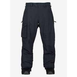 Burton Burton - COVERT PANT - Denim -