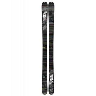 K2 - PRESS (2018) - 169cm