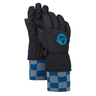 Burton Burton - MINISHRED MITT - Black -