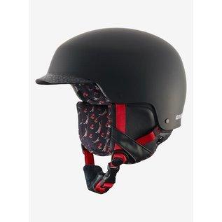 Anon Anon - AERA Wmns Helmet - Black Cherry -