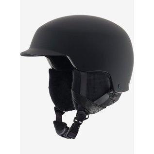 Anon Anon - BLITZ Helmet - Black -