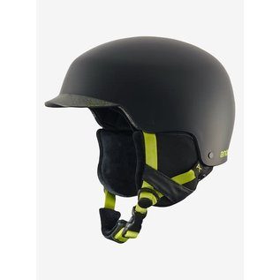 Anon Anon - BLITZ Helmet - Cracked Black -
