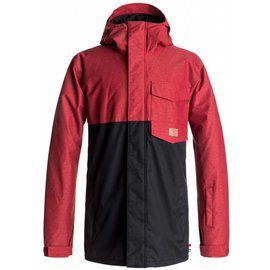 DC DC - MERCHANT JKT - Red -