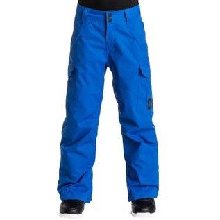 DC DC - BANSHEE  Pant - Blu -
