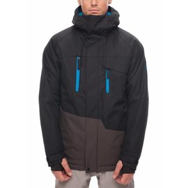 686 686 - M's GEO Insulated Jkt - Blk -