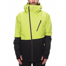 686 686 - M's HYDRA THERMO Jkt - Lime -