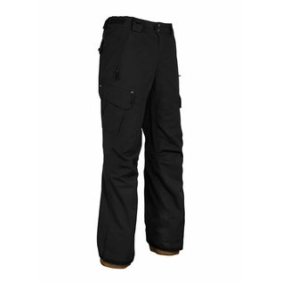 686 686 - M's SMARTY CARGO PANT TALL - Blk -