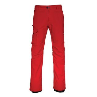 686 686 - M's ROVER PANT - Red -