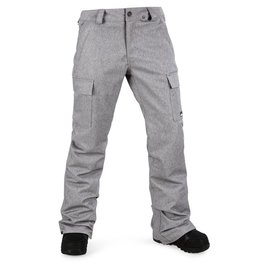 Volcom Volcom - CASCADE Ins. Wmns PANT - Heather Grey -