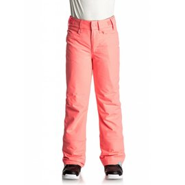 Roxy Roxy Girl - BACKYARD PANT - Grapefruit -