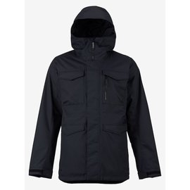 Burton Burton - Mens COVERY SHELL Jkt - Black -
