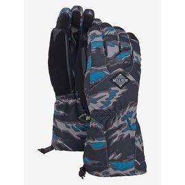Burton Burton - Yth PROFILE Glove - Blue Camo -